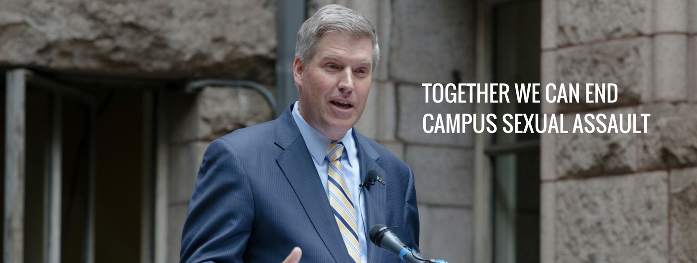 together we can endcampus sexual assault PAT G hero 1400x530