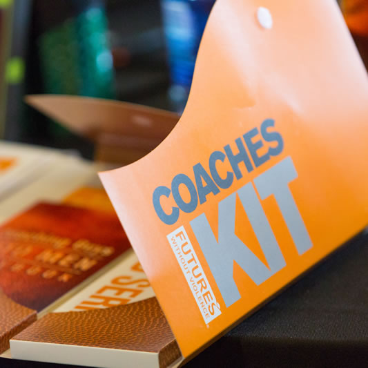 More CBIM resources: Coaches kit